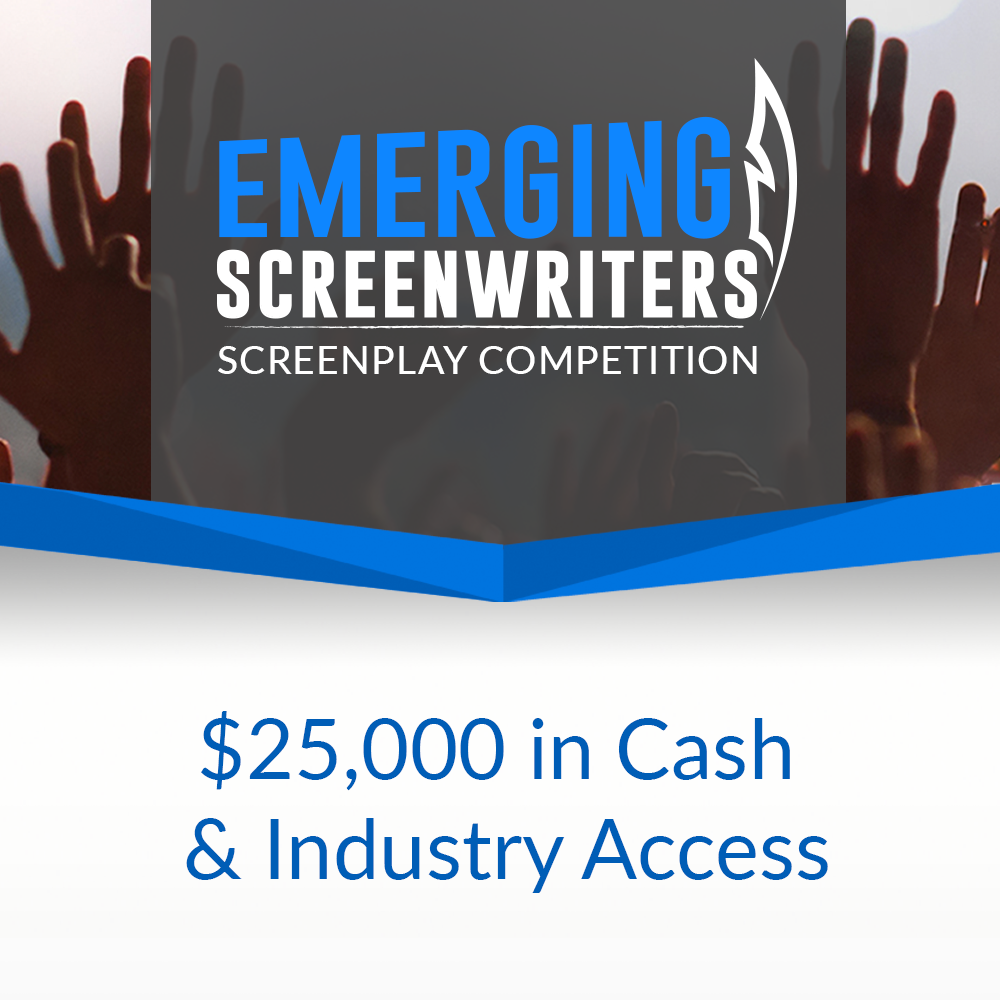 Emerging Screenwriters Screenplay Competition